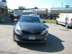 2015 Kia Optima LX     SOLD