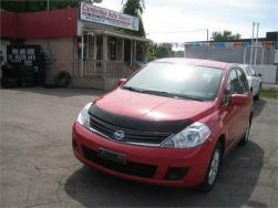 2011 Nissan Versa 1.8 S  NO ACCIDENTS - SOLD
