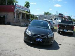 2012 Ford Focus SE - NO ACCIDENTS   SOLD
