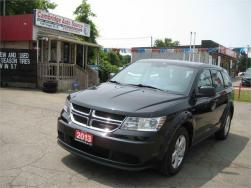 2013 Dodge Journey Canada Value Pkg    NO ACCIDENTS!