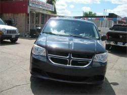 2013 Dodge Grand Caravan SXT    ENTERTAINMENT SYSTEM