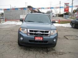 Ford Escape - XLT