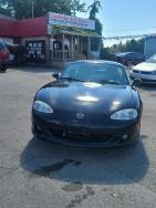2002 Mazda Miata MX-5 Base