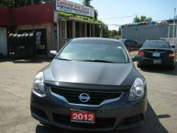 Nissan Altima   SOLD